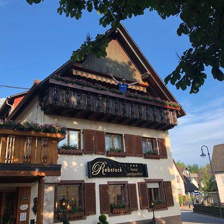 Teningen, Germania: photo0.jpg