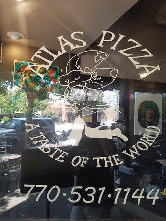 写真Atlas Pizza枚
