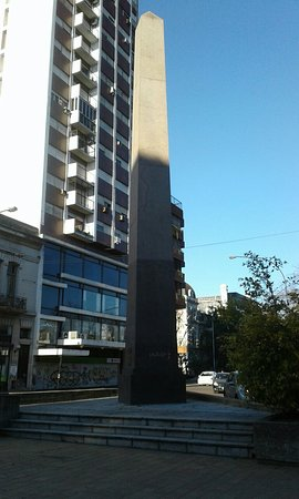 Obelisco La Plata