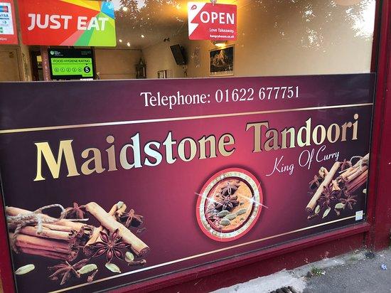 Maidstone Tandoori Updated 2020 Restaurant Reviews Menu