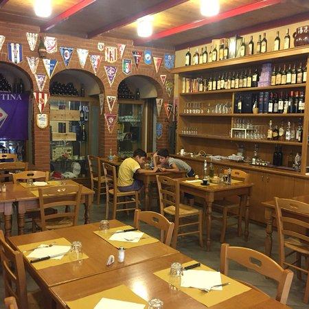 Ristoro la Piazzetta, Greve in Chianti - Restaurant Reviews, Phone Number & Photos - TripAdvisor