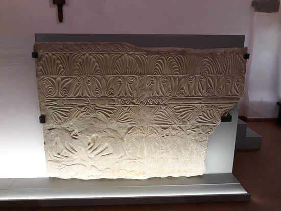 Museo di Arte Sacra di Montemonaco Ex Chiesa di San Biagio