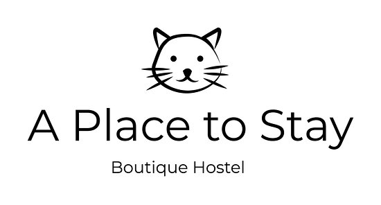 A Place to Stay, Boutique Hostel: New logo