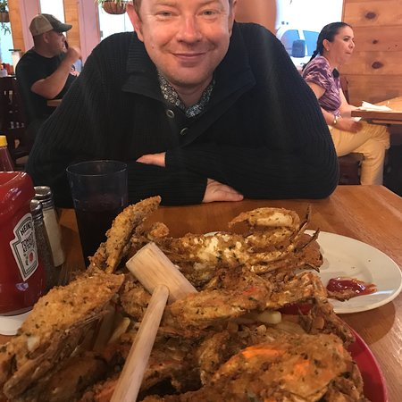 Benno's Cajun Seafood Restaurant Picture