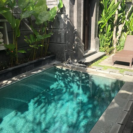 Nyuh Bali Villas Picture Of Nyuh Bali Villas Seminyak Tripadvisor