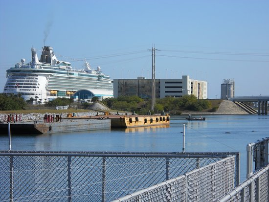 Canaveral Lock