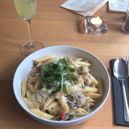 The Italian Kitchen: photo0.jpg