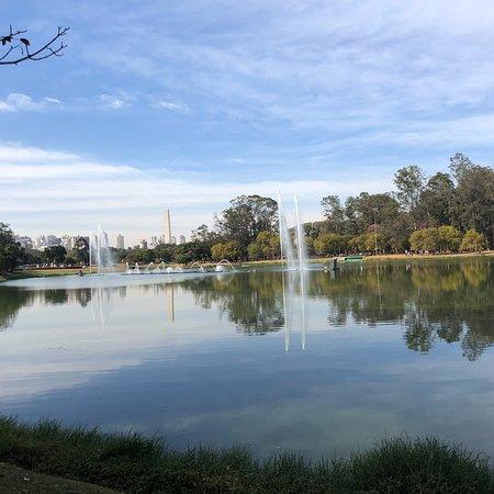 Parque Ibirapuera: photo2.jpg
