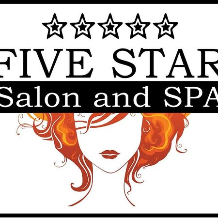 ‪Five Star Salon And Spa‬