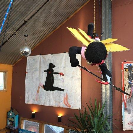 Cafe Mundo Picture