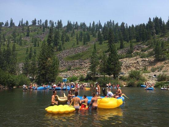 Truckee River Raft Company照片