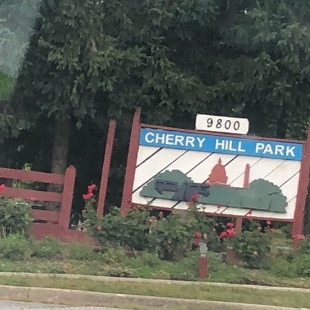 Cherry Hill Park Campground: photo0.jpg
