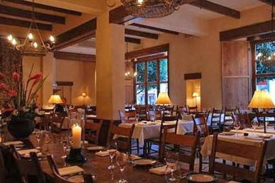 Greek Restaurant Sf Jackson St