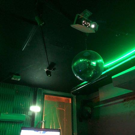 Star-Room Karaoke Frankfurt