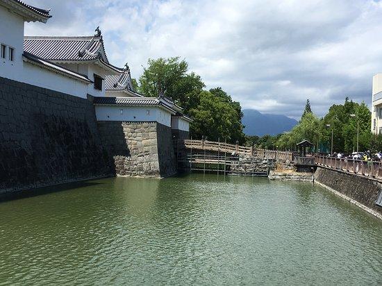 Sumpu Castle Park