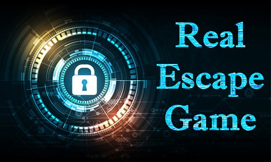‪Real Escape Game‬