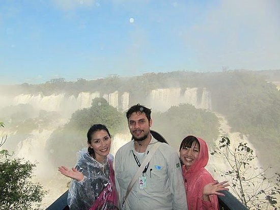 ‪Iguassu Private Tours‬
