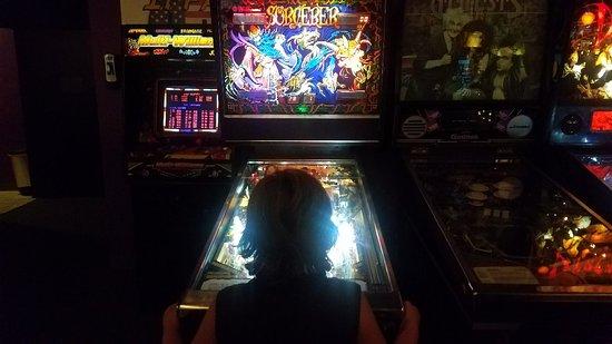 Portal Pinball Arcade