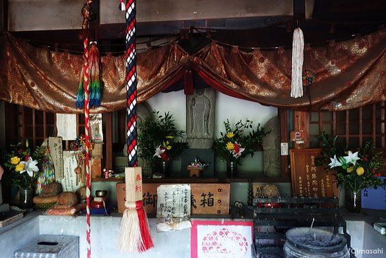 Hagino Amidado Temple