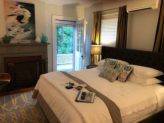 Applewood Manor Inn Bed & Breakfast Foto