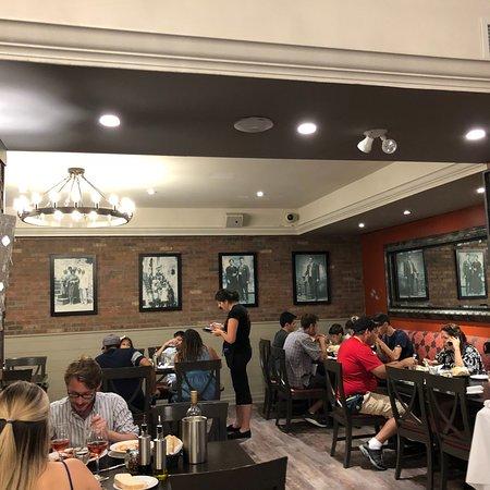 Mama Mia's Italian Eatery Foto