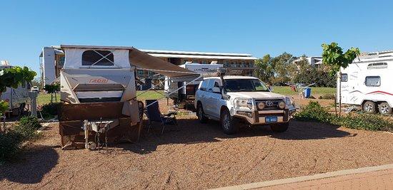 Onslow, Australien: 20180721_151252_large.jpg