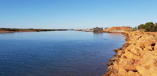 Onslow, Australien: 20180722_085345_large.jpg