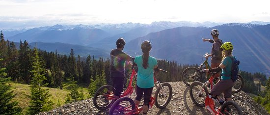 Whistler, Canada: getlstd_property_photo