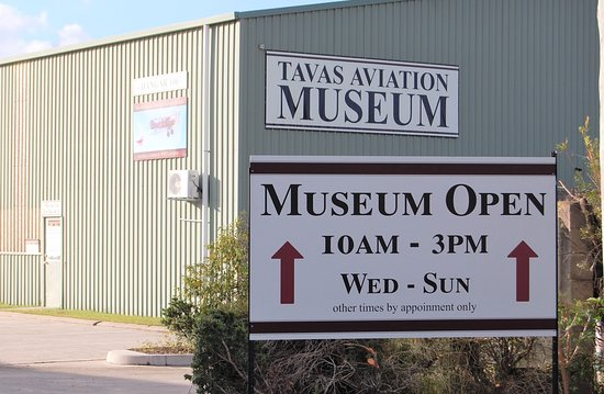 TAVAS Aviation Museum