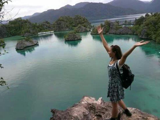 Sulawesi Tengah, Indonesia: Pulau Sombori