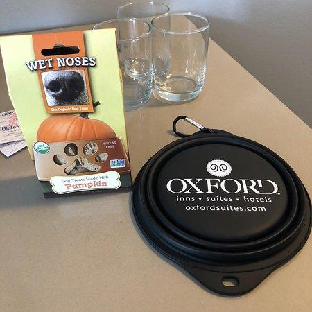 Oxford Suites Downtown Spokane : photo0.jpg