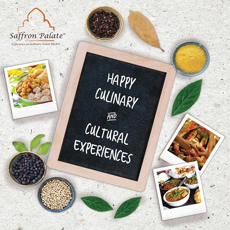 "Kursus masak - Saffron Palate ""Experience an Authentic Indian Kitchen"