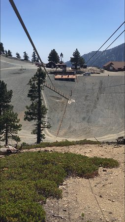 Mount Baldy Photo