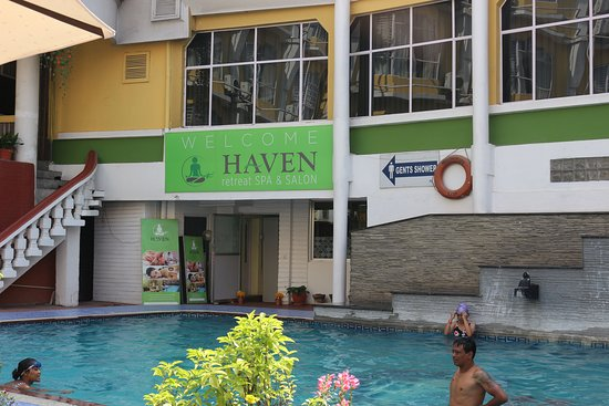 ‪Haven Retreat Spa & Salon‬