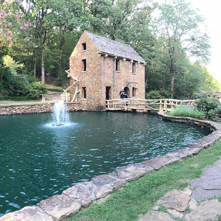 The Old Mill: photo0.jpg