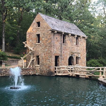 The Old Mill: photo1.jpg