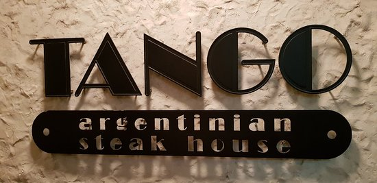 ‪‪Tango Argentinian Steakhouse‬: 20180721_144110_large.jpg‬