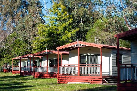 Halls Gap Gardens Caravan Park Au 99 2019 Prices Reviews Photos Of Campground Tripadvisor