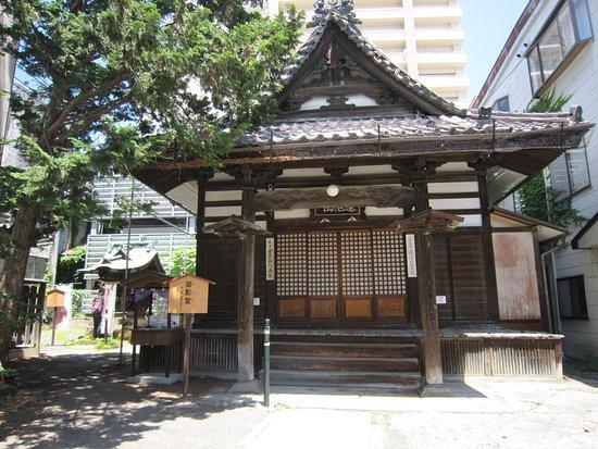 Ojo-in Temple