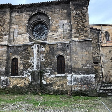 Iglesia Santa Maria de La Corte