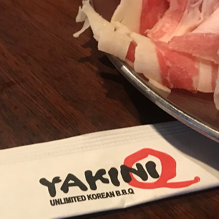 YakiniQ BBQ Photo