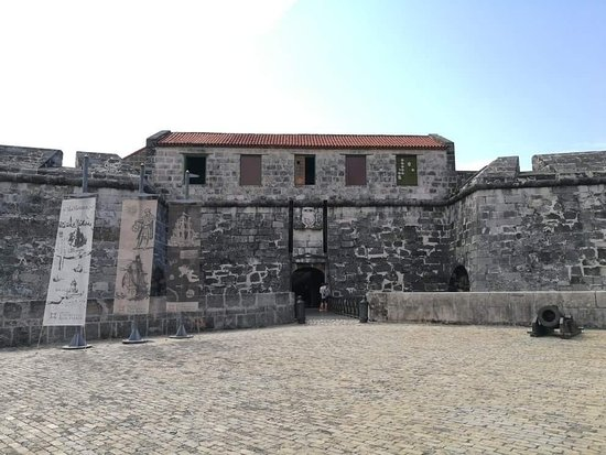 Castillo de la Real Fuerza: FB_IMG_1532241374873_large.jpg