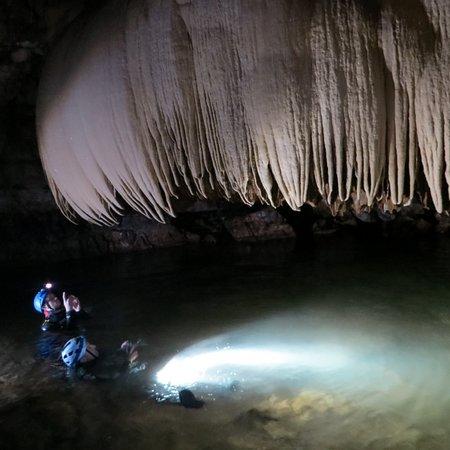 Grotte di Falvaterra - Visita Speleoturismo