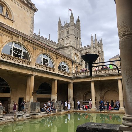 The Roman Baths: photo1.jpg