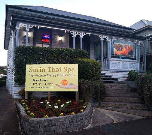Surin Thai Spa