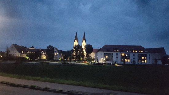 Katholische Pfarramt Maria-Himmelfahrt