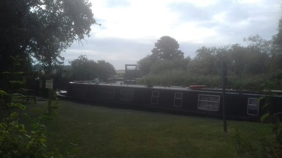 The Beautiful Village Of Wadenhoe And The River Nene Picture Of River Nene Peterborough Tripadvisor