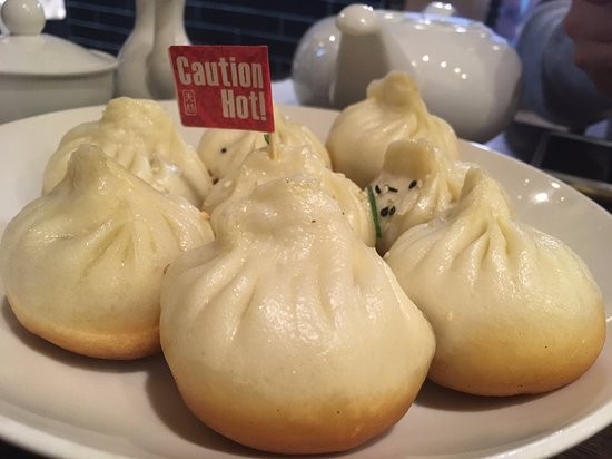 Hurstville, Australia: Taste Of Shanghai