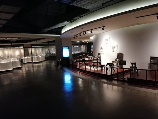 Guangzhou Thirteen Hongs Museum