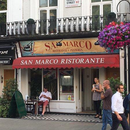 San Marco Ristorante & Pizzeria ภาพ